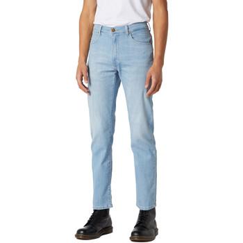 Υφασμάτινα Άνδρας Jeans Wrangler W12OQ1159 Μπλε