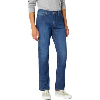 Υφασμάτινα Άνδρας Jeans Wrangler W15QQ1150 Μπλε