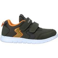 Παπούτσια Παιδί Χαμηλά Sneakers Lumberjack SB55112 002 M67 Πράσινος