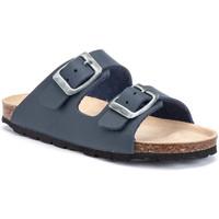 Παπούτσια Παιδί Τσόκαρα Lumberjack SB78706 002 S03 Μπλε