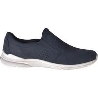 Παπούτσια Άνδρας Slip on Ecco 51164402058 Μπλε