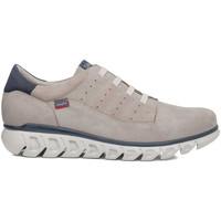 Παπούτσια Άνδρας Χαμηλά Sneakers CallagHan 12911 Γκρί