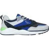 Παπούτσια Άνδρας Χαμηλά Sneakers Pepe jeans PMS30596 Μπλε