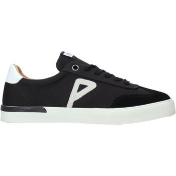 Παπούτσια Άνδρας Χαμηλά Sneakers Pepe jeans PMS30633 Μαύρος