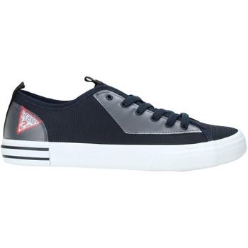 Παπούτσια Άνδρας Χαμηλά Sneakers Guess FM6NTL FAB12 Μπλε