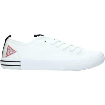 Παπούτσια Άνδρας Χαμηλά Sneakers Guess FM6NTL FAB12 λευκό