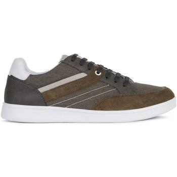 Παπούτσια Άνδρας Χαμηλά Sneakers Geox U020LB 022NB Γκρί