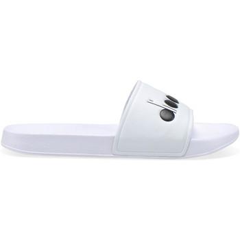 Παπούτσια Άνδρας σαγιονάρες Diadora 501174830 λευκό