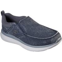 Παπούτσια Άνδρας Μοκασσίνια Skechers 210025 Μπλε