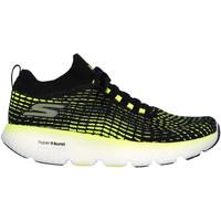 Παπούτσια Άνδρας Χαμηλά Sneakers Skechers 55223 Μαύρος