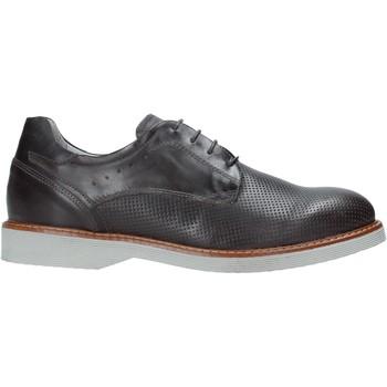 Παπούτσια Άνδρας Derby Nero Giardini E001462U Γκρί