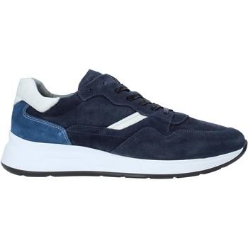 Παπούτσια Άνδρας Χαμηλά Sneakers Nero Giardini E001491U Μπλε