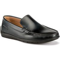 Παπούτσια Άνδρας Μοκασσίνια Lumberjack SM40602 003 B01 Μπλε