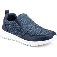 Παπούτσια Άνδρας Μοκασσίνια Lumberjack SM54302 002 U22 Μπλε