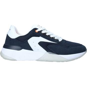 Παπούτσια Άνδρας Χαμηλά Sneakers Lumberjack SM81511 001 V43 Μπλε