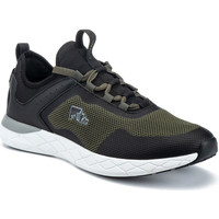 Παπούτσια Άνδρας Χαμηλά Sneakers Lumberjack SM77711 001 C01 Πράσινος