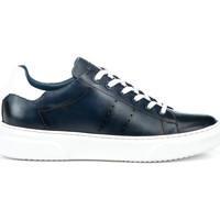 Παπούτσια Άνδρας Χαμηλά Sneakers Lumberjack SM89612 001 B09 Μπλε