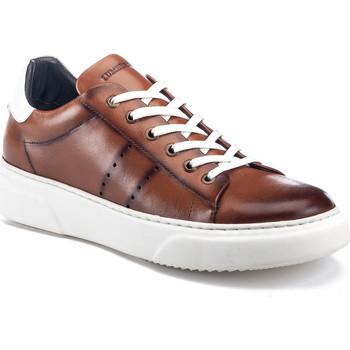 Παπούτσια Άνδρας Χαμηλά Sneakers Lumberjack SM89612 001 B09 καφέ
