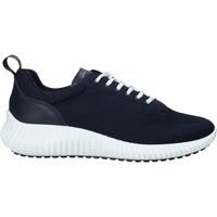 Παπούτσια Άνδρας Χαμηλά Sneakers IgI&CO 5123400 Μπλε