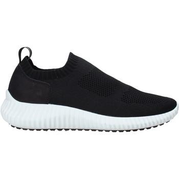 Παπούτσια Άνδρας Slip on IgI&CO 5123800 Μαύρος