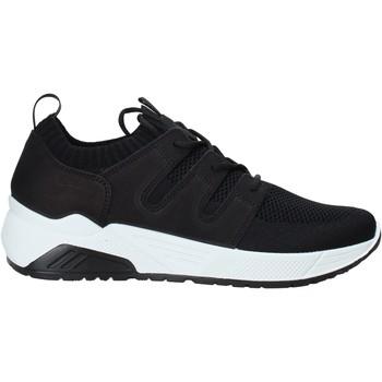 Παπούτσια Άνδρας Χαμηλά Sneakers IgI&CO 5131800 Μαύρος