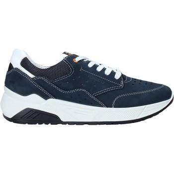 Παπούτσια Άνδρας Χαμηλά Sneakers IgI&CO 5132033 Μπλε