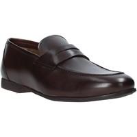 Παπούτσια Άνδρας Μοκασσίνια Rogers CAR01 καφέ