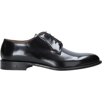 Παπούτσια Άνδρας Derby Rogers 1019_5 Μαύρος