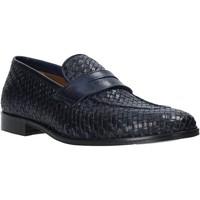 Παπούτσια Άνδρας Μοκασσίνια Rogers 1012_5IN Μπλε