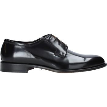Παπούτσια Άνδρας Derby Rogers 1044_5 Μαύρος