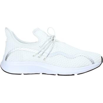Παπούτσια Άνδρας Χαμηλά Sneakers Rocco Barocco N19.1 λευκό