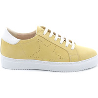 Παπούτσια Γυναίκα Χαμηλά Sneakers Grunland SC4939 Κίτρινος