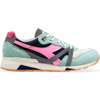 Παπούτσια Γυναίκα Χαμηλά Sneakers Diadora 201176278 Πράσινος