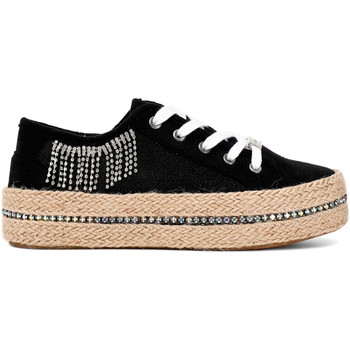 Xαμηλά Sneakers Café Noir DG934