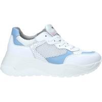 Παπούτσια Γυναίκα Χαμηλά Sneakers IgI&CO 5168000 λευκό