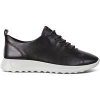 Παπούτσια Γυναίκα Χαμηλά Sneakers Ecco 29230301001 Μαύρος