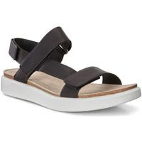 Παπούτσια Γυναίκα Σπορ σανδάλια Ecco 27181301001 Μαύρος