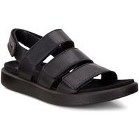 Παπούτσια Γυναίκα Σανδάλια / Πέδιλα Ecco 27363301001 Μαύρος