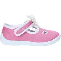 Παπούτσια Κορίτσι Εσπαντρίγια Chicco 01063775000000 Ροζ