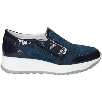 Παπούτσια Γυναίκα Slip on Susimoda 4782 Μπλε
