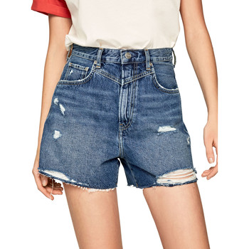 Shorts & Βερμούδες Pepe jeans PL800905