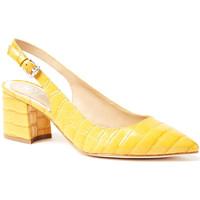 Παπούτσια Γυναίκα Γόβες Guess FL5TER LEP05 Κίτρινος