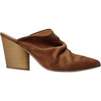 Παπούτσια Γυναίκα Σαμπό Grace Shoes 7241003 καφέ