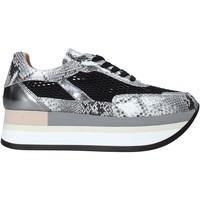 Παπούτσια Γυναίκα Sneakers Grace Shoes 331033 λευκό