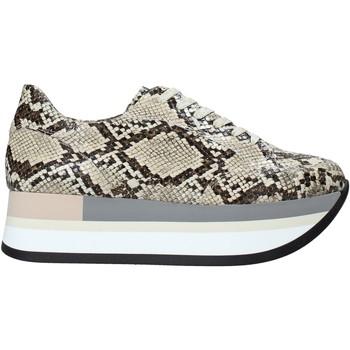 Παπούτσια Γυναίκα Χαμηλά Sneakers Grace Shoes 331001 Μπεζ