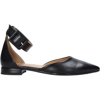Παπούτσια Γυναίκα Μπαλαρίνες Grace Shoes 521T021 Μαύρος