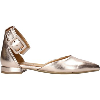Παπούτσια Γυναίκα Μπαλαρίνες Grace Shoes 521T021 Ροζ