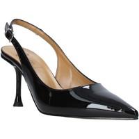 Παπούτσια Γυναίκα Γόβες Grace Shoes 772006 Μαύρος