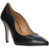 Παπούτσια Γυναίκα Γόβες Grace Shoes 038002 Μαύρος