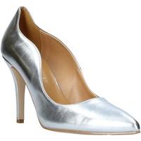 Παπούτσια Γυναίκα Γόβες Grace Shoes 038002 Ασήμι